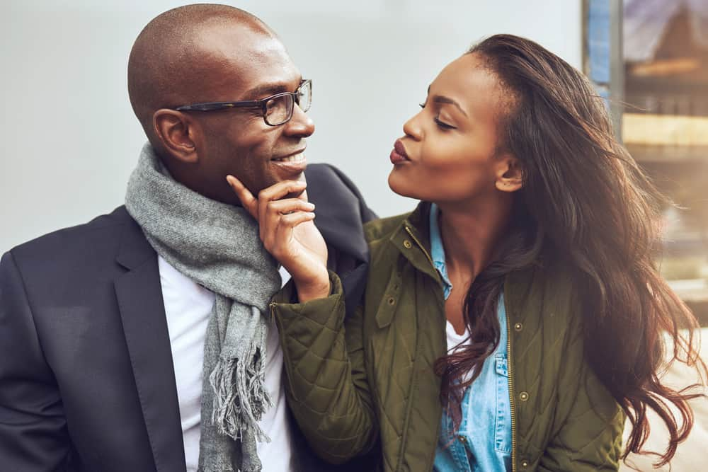 How To Flirt With a Girl - Food & Dating Magazine