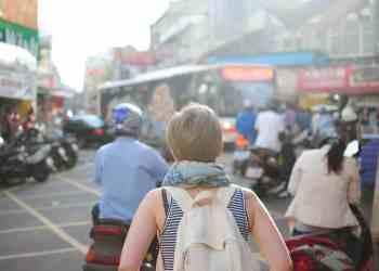 10 Amazing Destinations for Solo Travel
