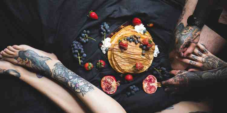 10 Best Morning Date Foods