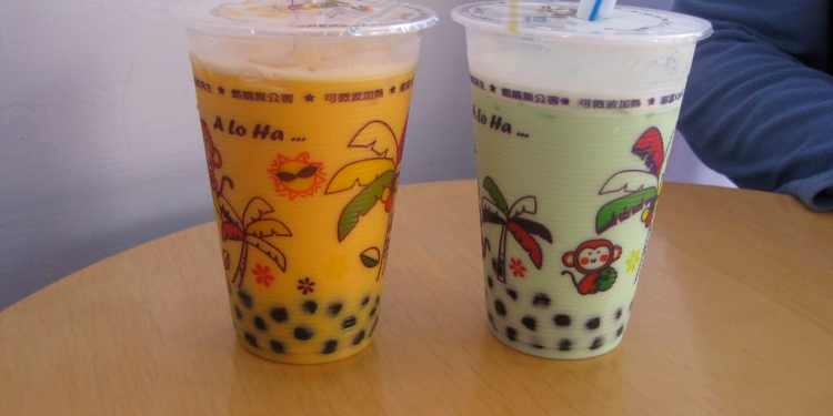 A Boba Adventure for Students in the Bay Area