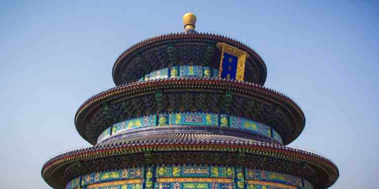 Foodie's Guide to Beijing