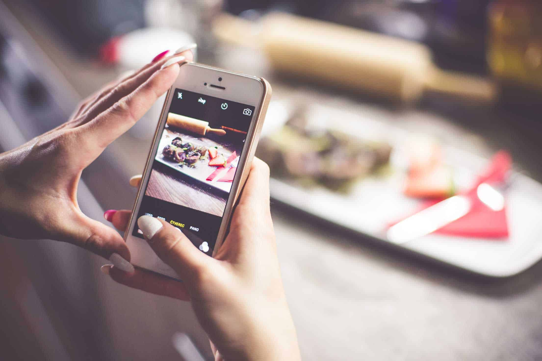 Hva ikke å si på online dating
