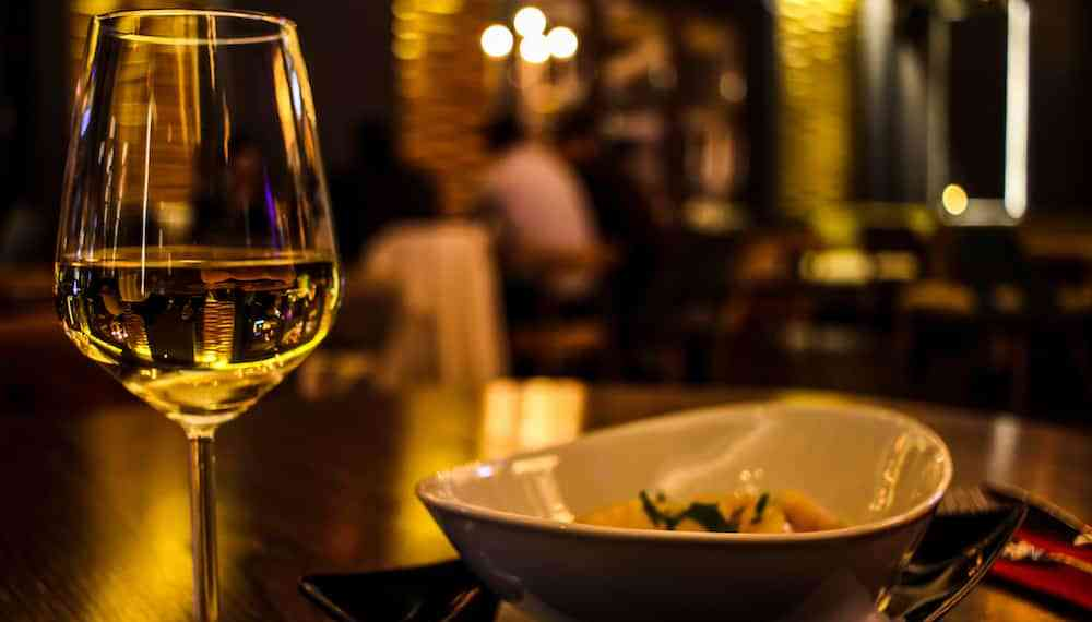 7 NYC Eateries to Take Your Date