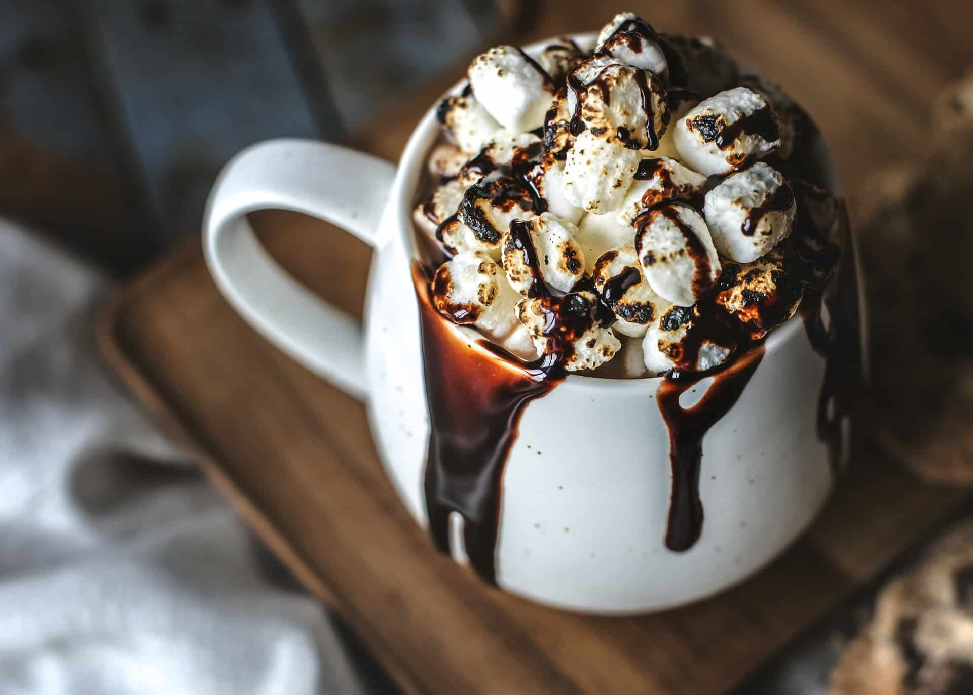 77836ca46307 Alternative Fall Drinks at Starbucks That Are Not the PSL - Food ...