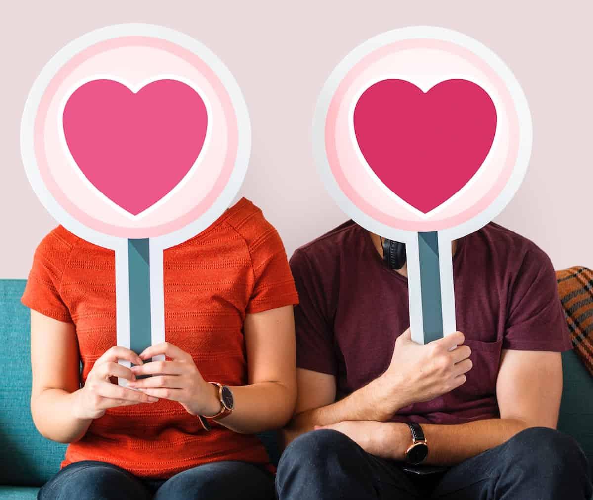 Varför har min man en online dating profil Gratis Dating i Liverpool