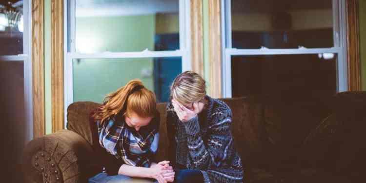 Managing Depression in Relationships