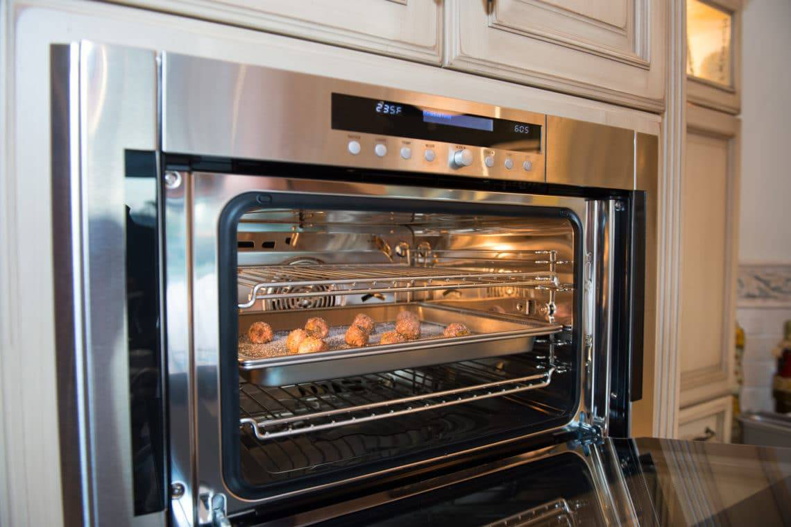 convection microwave oven compare