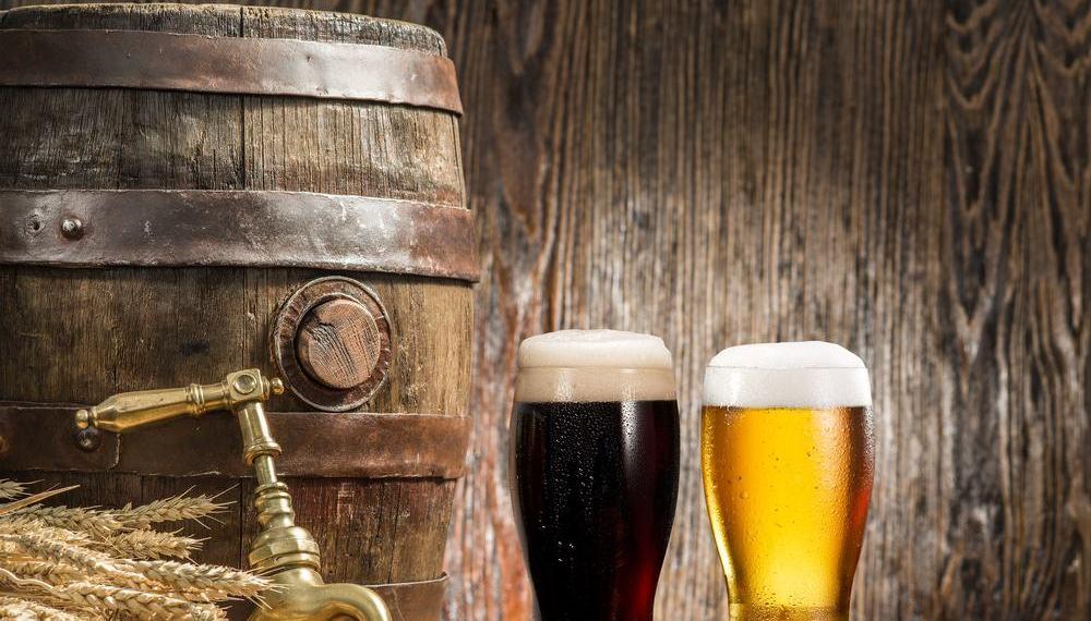 Brewery date in Grand Rapids