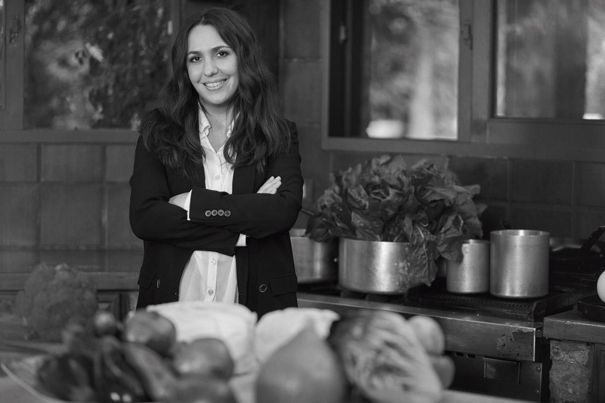 Mujeres al poder Narda Lepes  Food  Wine en espaol