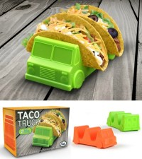 Taco Tuesday Essential: Taco Truck Taco Holders