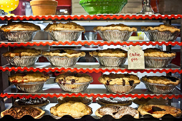 50 States 50 Awesome Places To Eat Pie