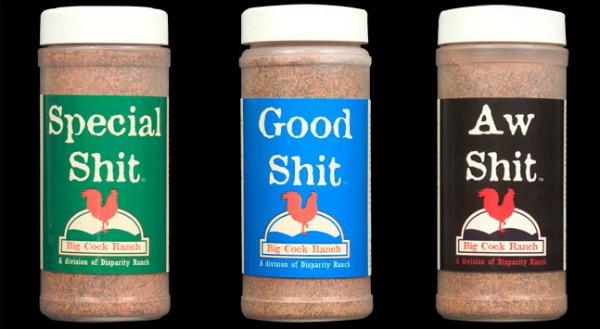 shit-seasoning