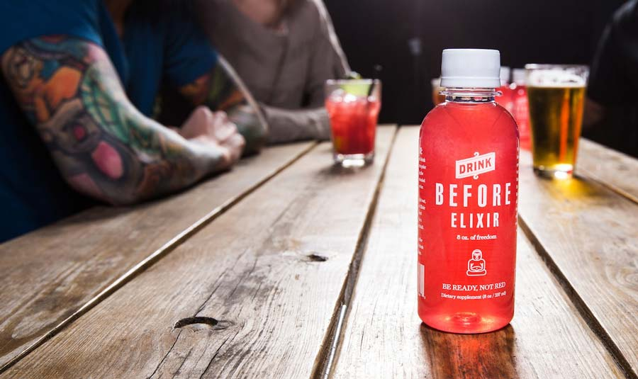 Before-Elixir