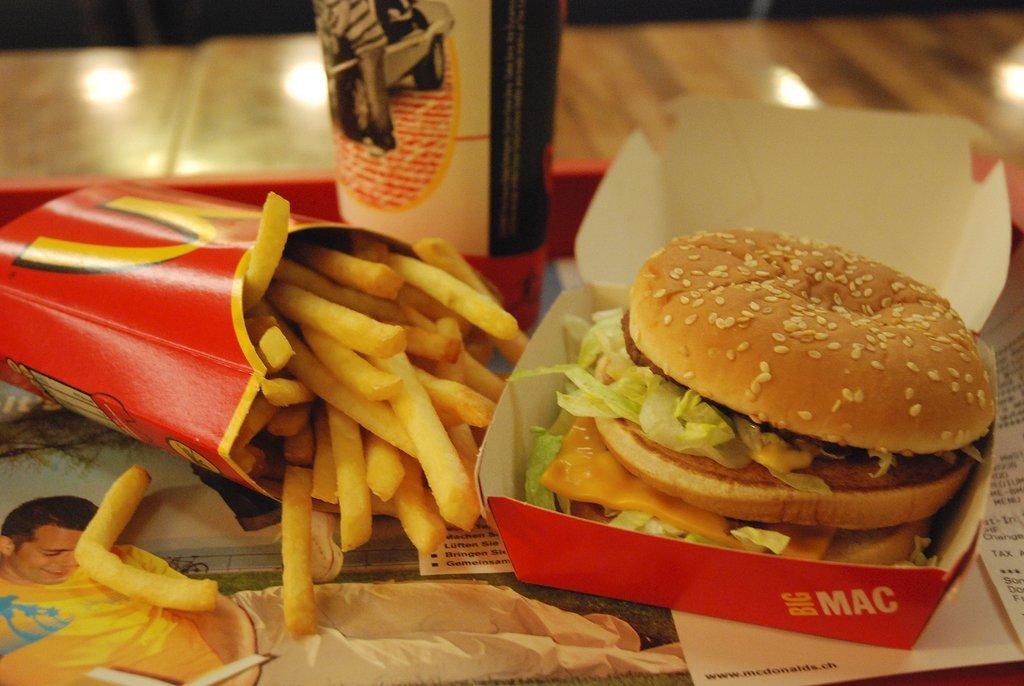 10 McDonald's Hacks to Make Your Meals Even Happier