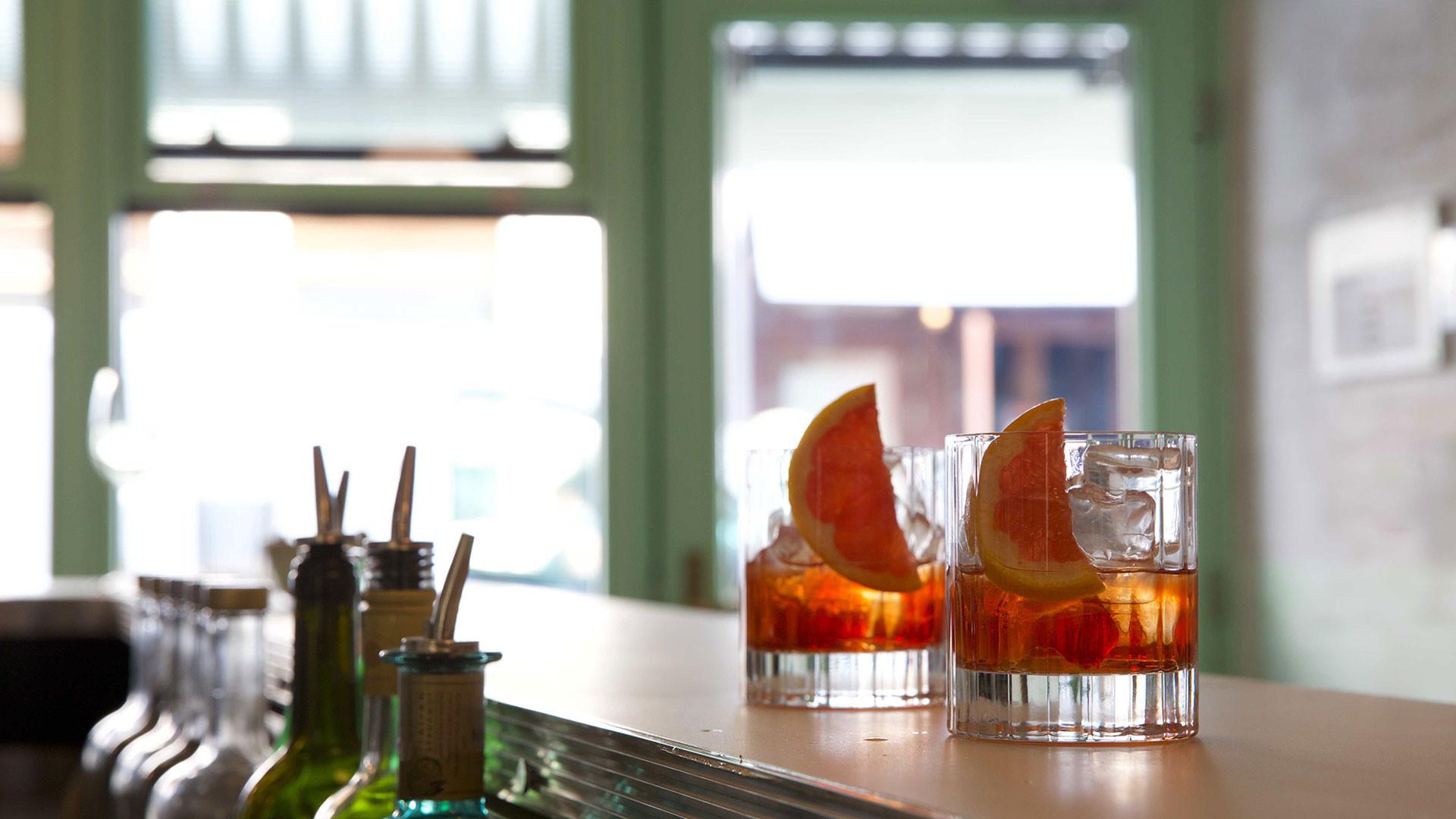 Greek Restaurant 21st Street