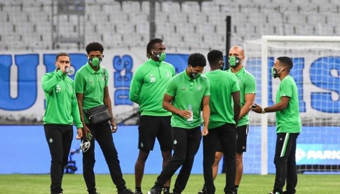 Brazilian striker Hulk to AS Saint-Étienne ?? | France24 News English