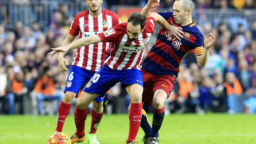 Juanfran - La Liga Injuries and Suspensions