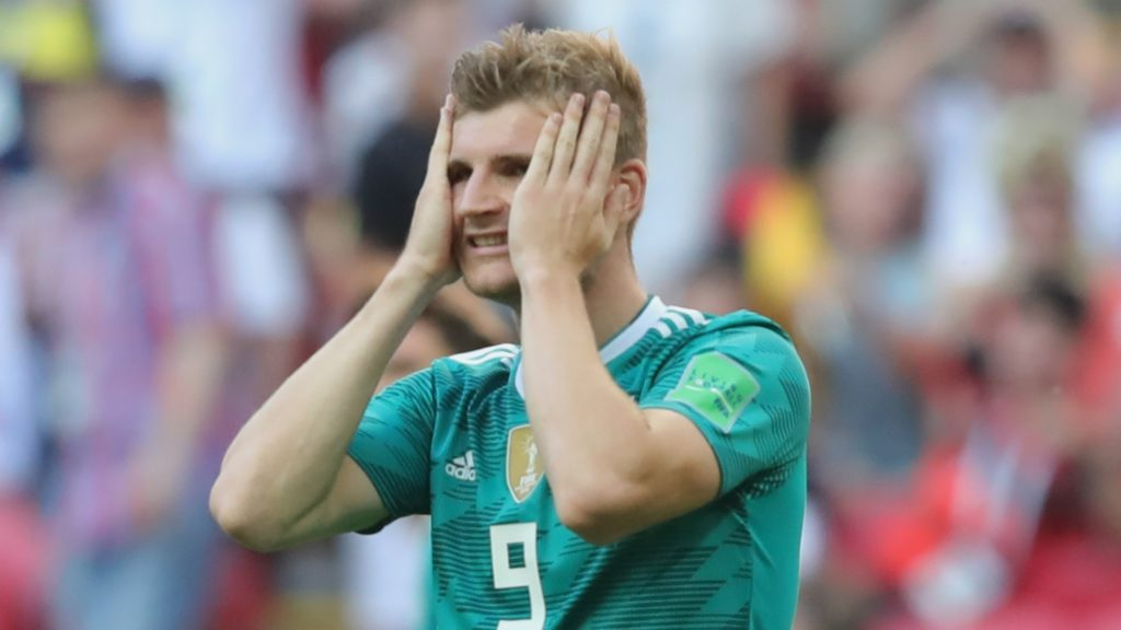 Timo Wener - Germany