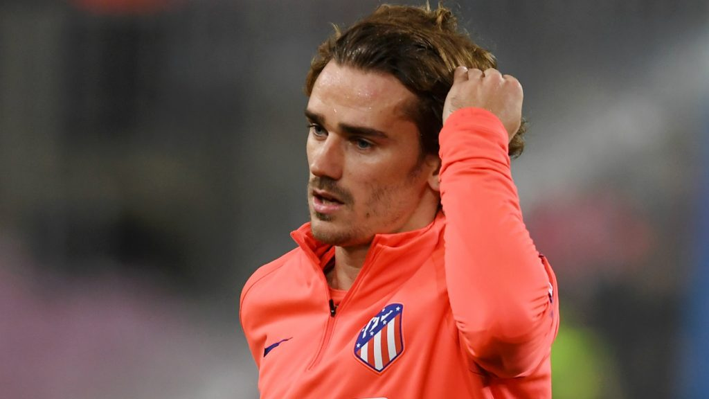 Antoine Griezmann - Atletico Madrid, La Liga fantasy football