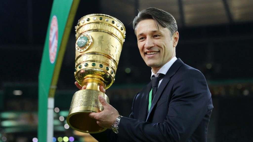 Немецкая национальная футбольная лига