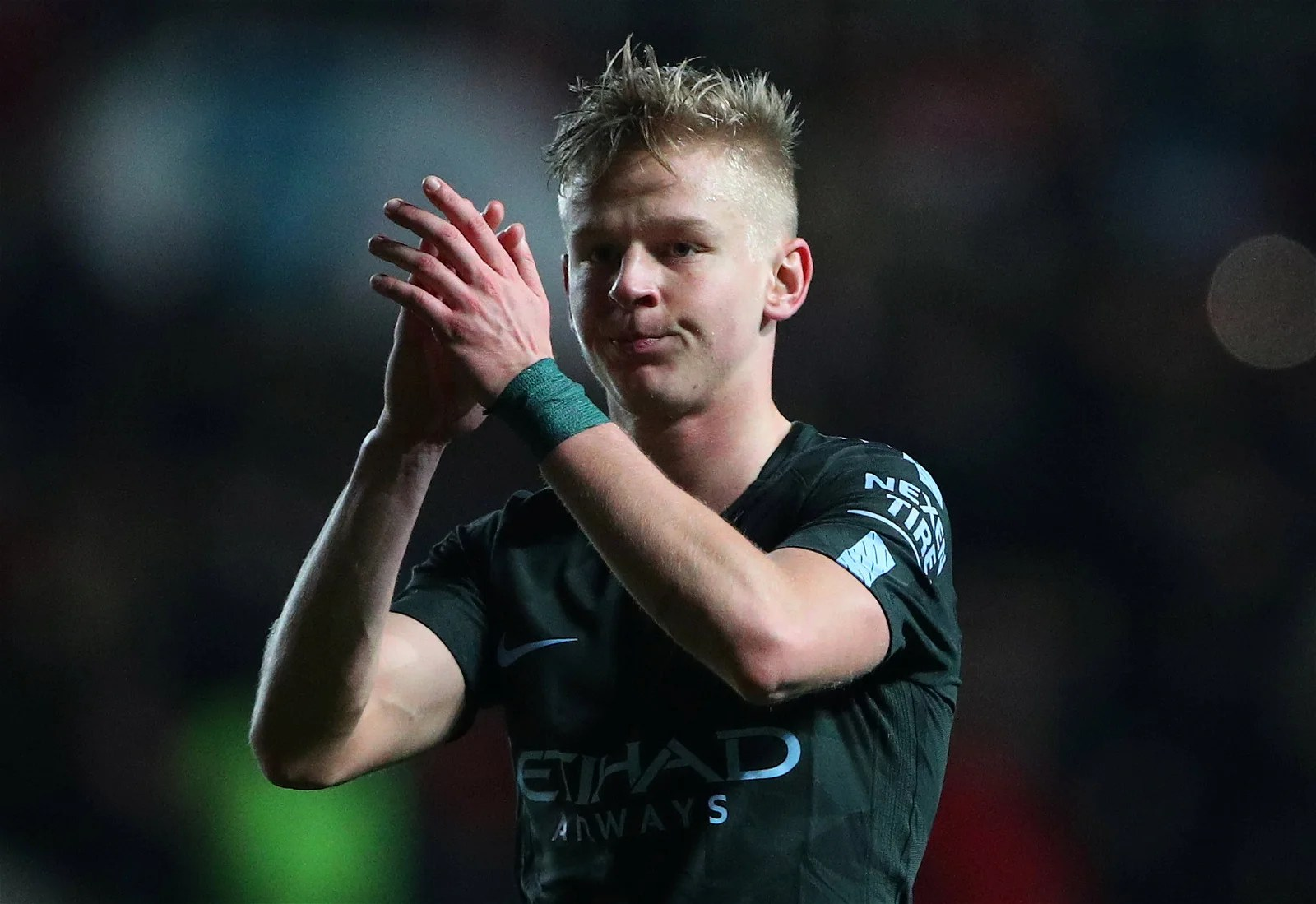Opinion 18 Assist Arsenal Ace Is The Player Wolves Must Be Targeting Over Zinchenko
