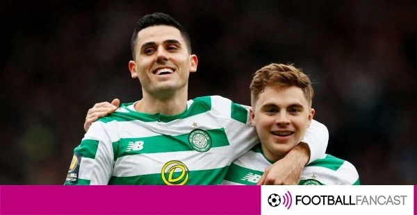 """Hammond in danger of unforgivable Celtic mistake with """"fantastic"""" genius Rodgers loved – opinion"""