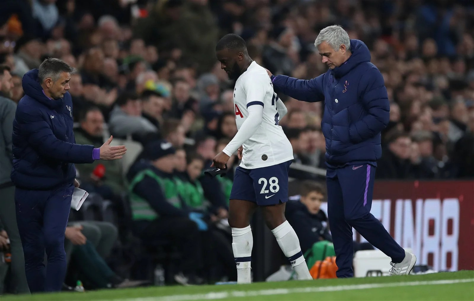 108.1m wasted: Spurs decision already in danger of becoming ...