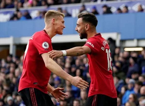 The Man Utd Big Fat Quiz of 2020 – only diehard Red Devils will score 100%…