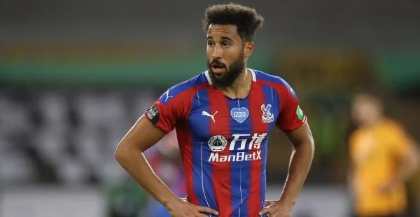 """Get it done: Steve Parish must secure Palace future for """"fantastic"""" £8.55m-rated ace – opinion"""
