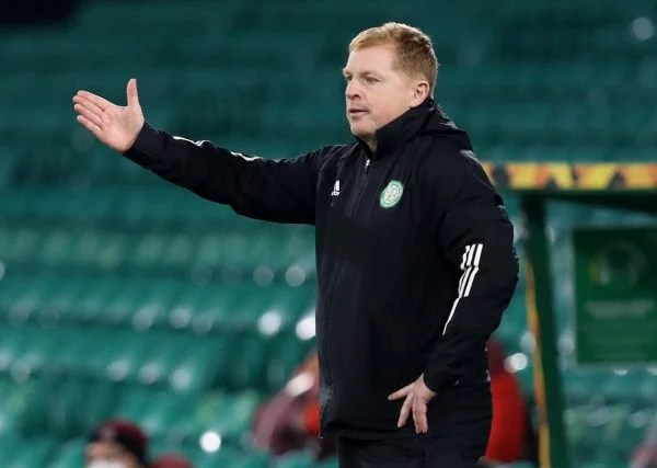 Neil Lennon continuing to dig his own grave amid another questionable Celtic decision – opinion