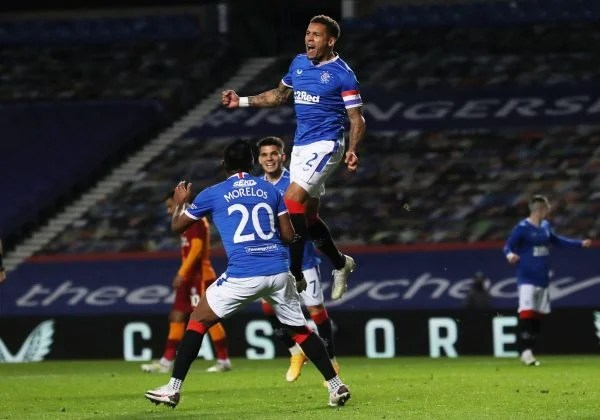 """Zero-to-hero: £4.5m-rated Rangers ace who's """"a class act"""" continues to defy critics – opinion"""