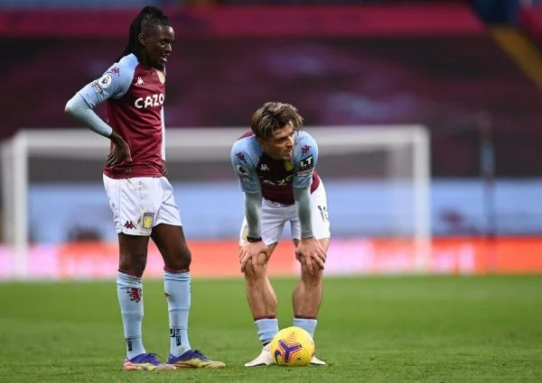 "Lange disaster: Smith must be fuming over £19m dud who ""upsets the balance"" at AVFC – opinion"