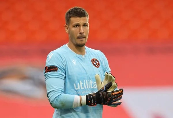 """Forster 2.0: Celtic must swoop for """"extraordinary"""" colossus, he's better than Barkas – opinion"""