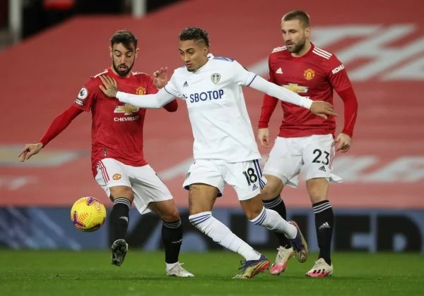 Possession lost 36x: Woeful Leeds ace who won 0 duels all day will have Bielsa fuming – opinion