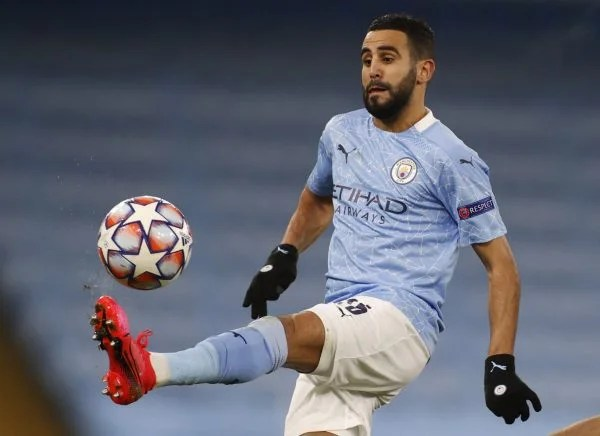 """Fewer touches than Ederson: """"Exceptional"""" MCFC dynamo badly let Guardiola down vs MUFC – opinion"""