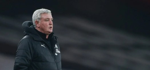 Newcastle XI vs Everton: Team and injury news, predicted ...