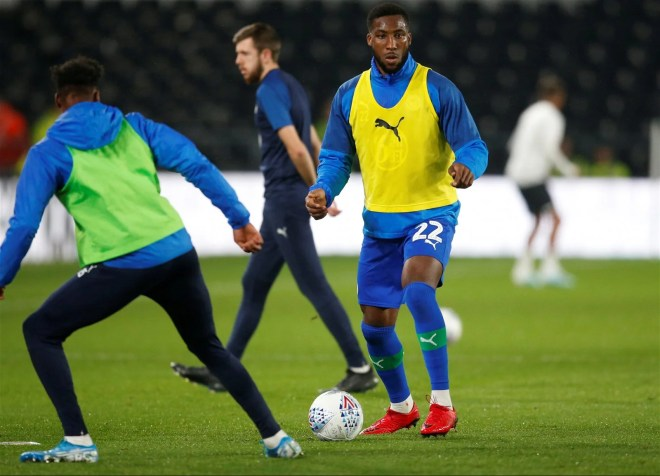 Paul Cook appointment would be huge for Sheffield Wednesday's Chey Dunkley