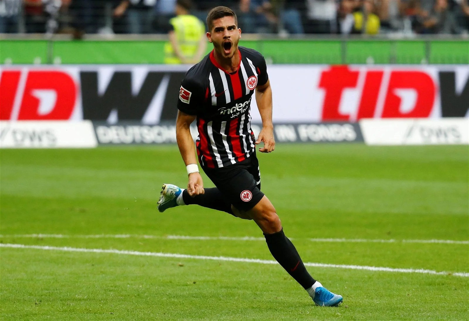 West Ham must make Andre Silva swoop