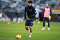 Heung-min Son: Spurs face worst nightmare amid Real Madrid interest