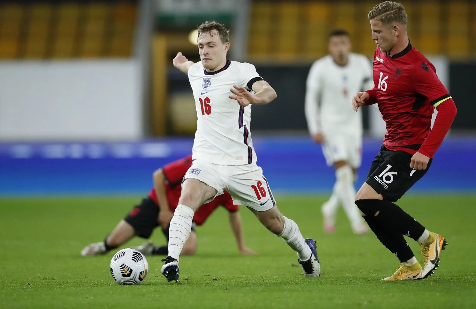 Oliver Skipp can be Spurs' next Carrick