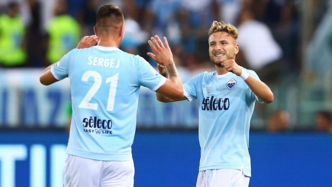 Image result for milinkovic savic immobile