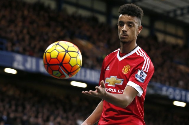 Look at him now: Cameron Borthwick-Jackson and Manchester United | The Transfer Tavern