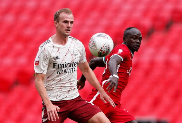 Newcastle United: David Ornstein deals blow to hopes of signing Arsenal ace Rob  Holding | The Transfer Tavern