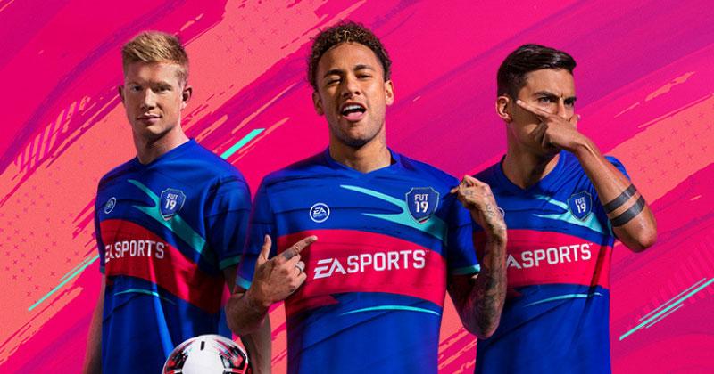 Top 10 Best FIFA 19 Ultimate Team Kits