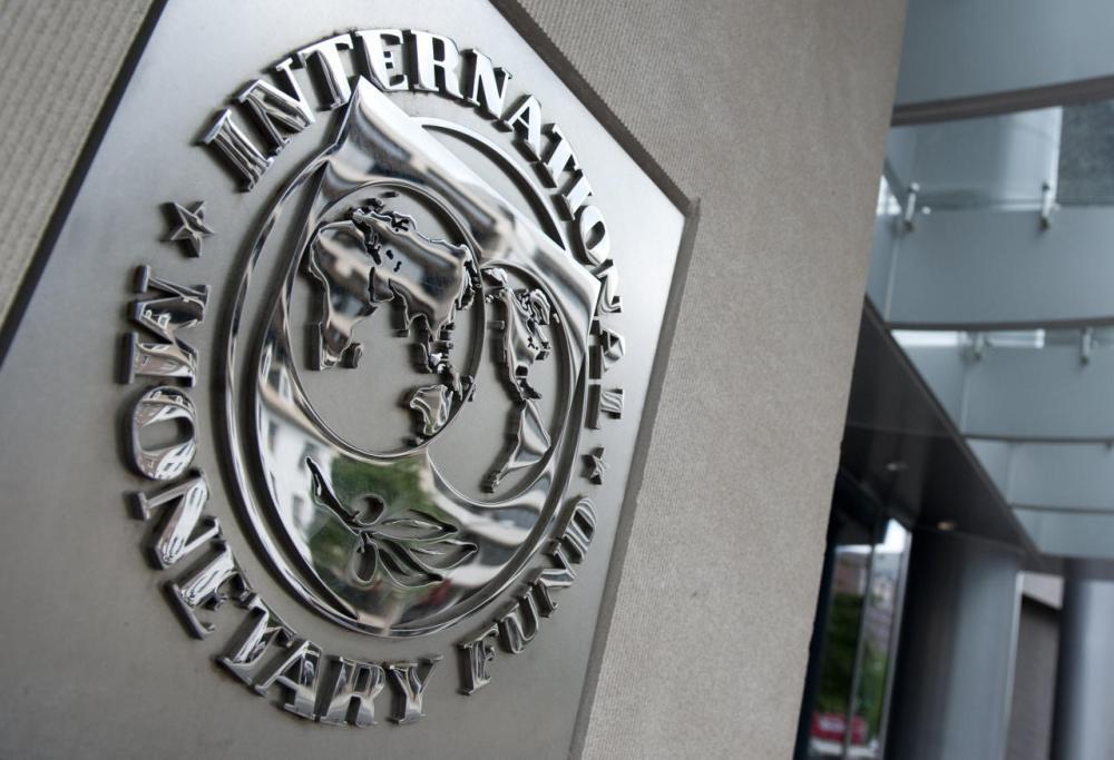 México prevé renovar crédito con el FMI por 72,000 mdd • Forbes México