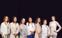 Las 100 Mujeres Poderosas De Xico 2016 Noticias