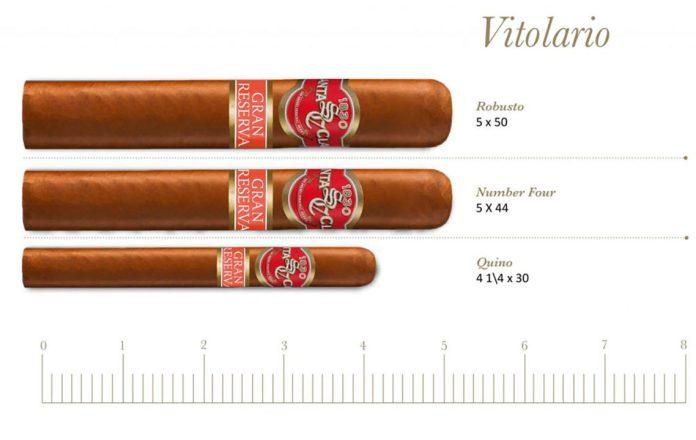 Vitolario Santa Clara Gran Reserva 1024x648 - The Mexican cigars you must try
