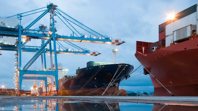 la nueva política comercial