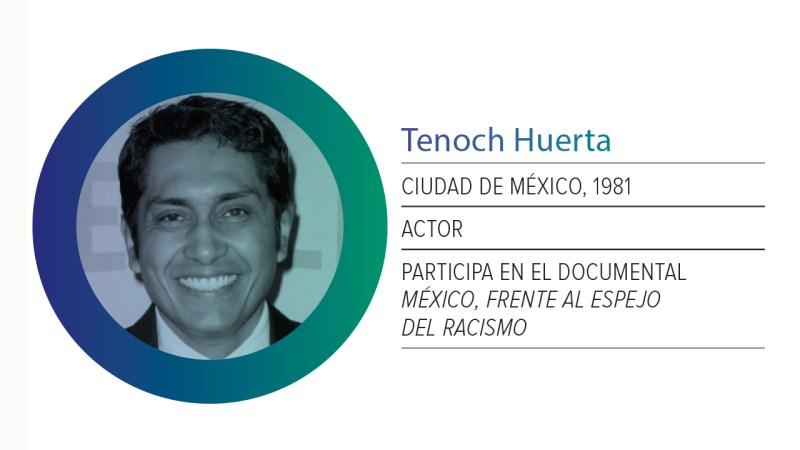 Tenoch-Huerta