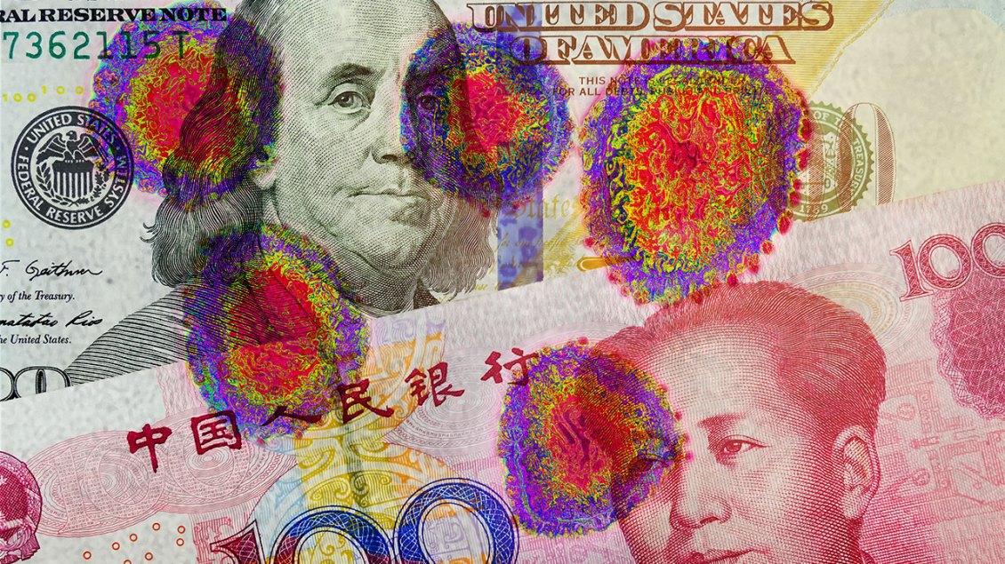 coronavirus crisis financiera